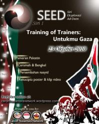 Poster SEED